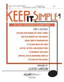 Keep It Simple 4 - 2 oct. Collection Cover Image