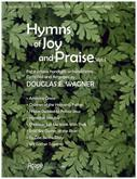 Hymns of Joy and Praise Vol 1 - 3 Octave Cover Image