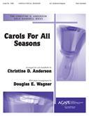 Carols for All Seasons - Handbell Solo Cover Image