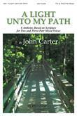 Light unto My Path A Cover Image