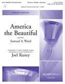 America the Beautiful - 3-5 Oct. Cover Image