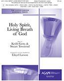 Holy Spirit Living Breath of God - 3-5 Oct. Cover Image