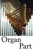 I Want Jesus to Walk with Me - Organ Part