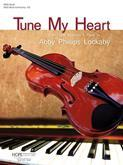 Tune My Heart - violin collection-Digital Version