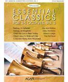 Essential Classics for 3-5 Octaves, Vol. 3 (Reproducible)-Digital Version