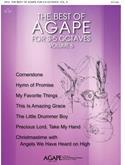 The Best of Agape for 3-5 Octaves, Vol. 6-Digital Version