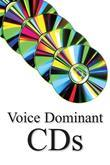 Emmanuel! God with Us - Voice Dominant CD