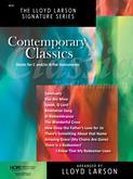 Contemporary Classics for C & B-Flat Instr. - Book & Accomp. CD-Digital Version