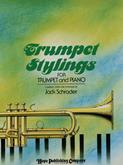 Trumpet Stylings-Digital Version