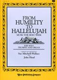 From Humility to Hallelujah - Organ and Solo Trumpet-Digital Version