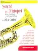 Sound the Trumpet: Hymns & Spirituals for Trumpet & Piano (Book)-Digital Version