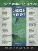 Essential Collection for the Church Soloist, The-Digital Version