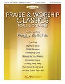 Praise and Worship Classics - 3-5 Octave Reproducible-Digital Version