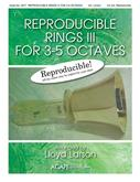 Reproducible Rings for 3-5 Octaves, Vol. 3-Digital Version