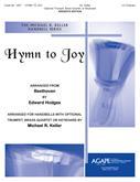 Hymn to Joy - Ringers Edition (3-5 Octave)-Digital Version