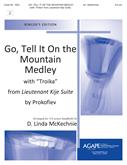 Go, Tell It on the Mountain Medley - 3-6 Octave Ringer Edition-Digital Version