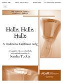 Halle, Halle, Halle - 3-5 Octave-Digital Version