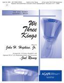 We Three Kings - 3-6 oct.-Digital Version
