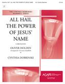 All Hail the Power of Jesus' Name - 3-6 Oct.-Digital Version