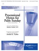 Processional Hymn for Palm Sunday - 3-5 Oct. w/opt. Trumpet-Digital Version