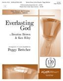 Everlasting God - 3-5 Oct.-Digital Version