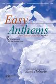 Easy Anthems, Vol. 4 - Score-Digital Version