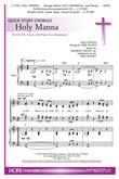 Holy Manna - SATB-Digital Version