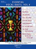 Essential Vocal Duets, Vol. 4 - Score-Digital Version
