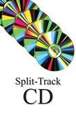 Peace - Split-track Accomp CD-Digital Version