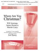 Where Are You Christmas - 3-5 Oct. Cover Image