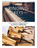 Ringing with Keys Vol. 1 (Reproducible) Cover Image