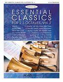 Essential Classics for 2-3 Octaves, Vol. 2 (Reproducible)