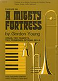 """Fanfare on """"A Mighty Fortress"""" - Organ & Brass"""