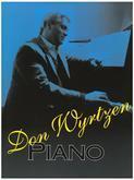 Don Wyrtzen Piano Cover Image