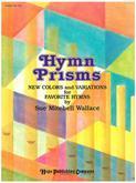 Hymn Prisms - Organ Cover Image