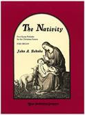Nativity The - Organ Cover Image