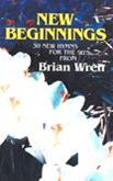 New Beginnings - Brian Wren Hymn Collection Cover Image