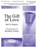 Gift of Love The - Handbell Solo Cover Image