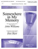 Somewhere in My Memory Ringer's Ed Cover Image