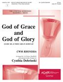 God of Grace, God of Glory/Guide Me, O Thou Great Jehovah - 3-6 -Digital Version