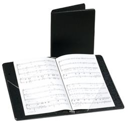 CHORAL FOLDER 7 1-2 X 11 1-2 Cover Image