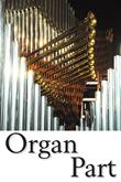 Hear the News this Easter Morning - Organ Part