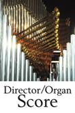 Heavens Are Telling, The - Director/Organ Score