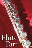 Away in a Manager - Flute Part