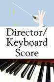 Music for the Royal Fireworks - Director/Keyboard Score