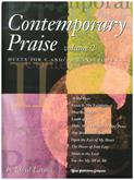 Contemporary Praise II - Book and CD