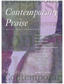 Contemporary Praise 1 - Book and CD