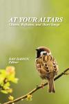 At Your Altars - Ed. Dan Damon Cover Image