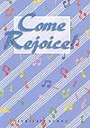 Come Rejoice Cover Image