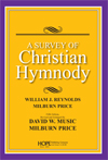 Survey of Christian Hymnody A - 5th edition Cover Image